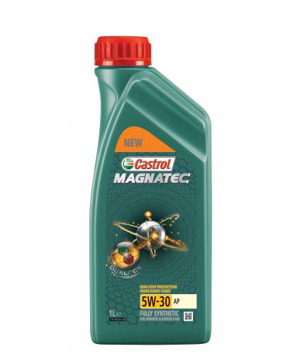 Castrol Magnatec 5w30 AP 1л