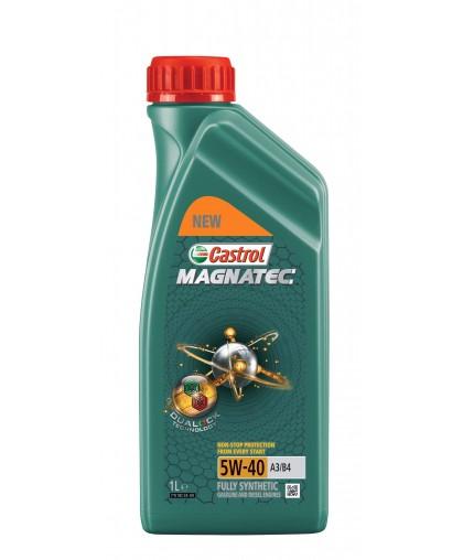 Castrol Magnatec 5w40 1л A3/B4