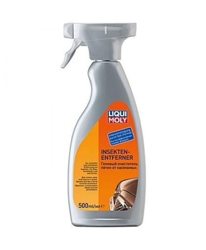 Гелевый очиститель пятен от насекомых Insekten-Entferner 0,5л