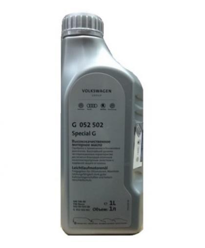 VAG Special G 5W40 1л GR52502M2