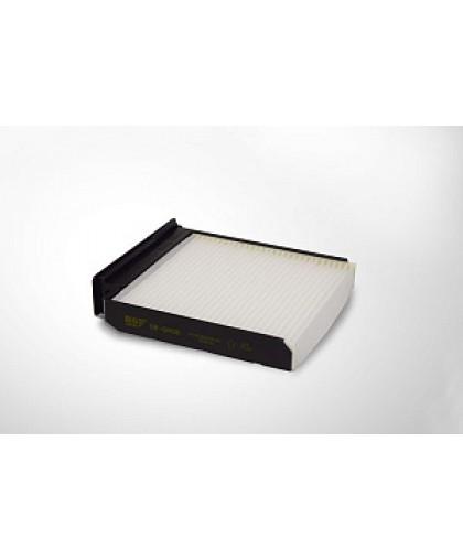 Фильтр cалона BIG FILTER GB-9906 (=CU1829)
