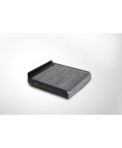 Фильтр cалона BIG FILTER GB-9906C (=CUK1829)