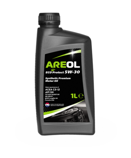 AREOL ECO Protect 5W30 1л 5W30AR018