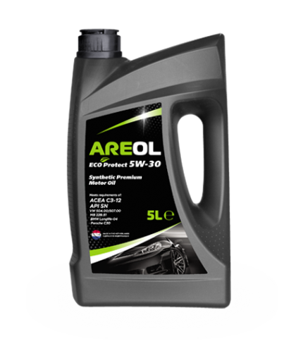 AREOL ECO Protect 5W30 5л 5W30AR020