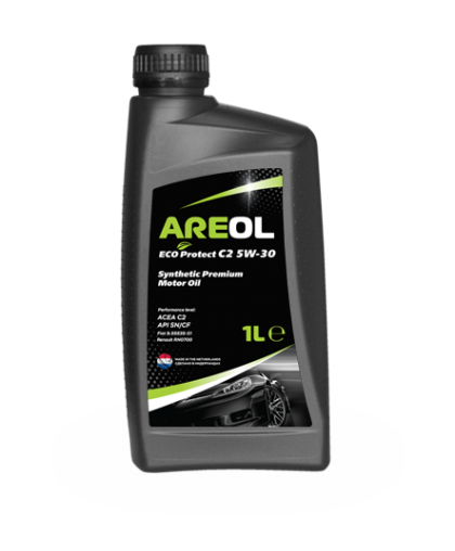 AREOL ECO Protect C2 5W30 1л 5W30AR069