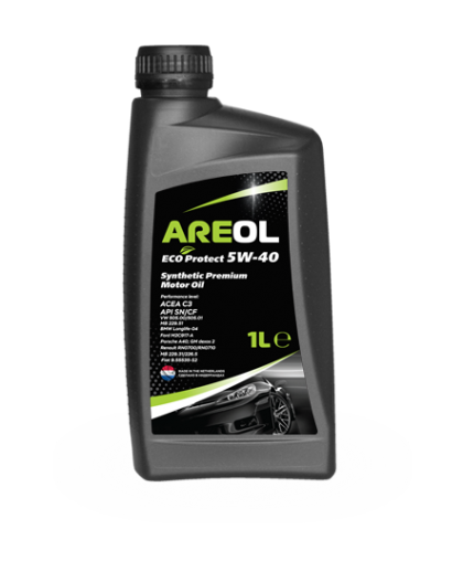AREOL ECO Protect 5W40 1л 5W40AR060