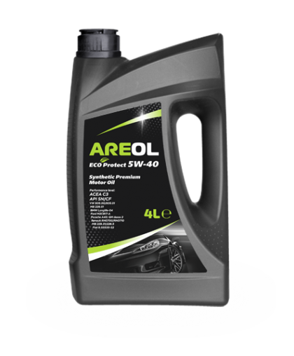 AREOL ECO Protect 5W40 5л