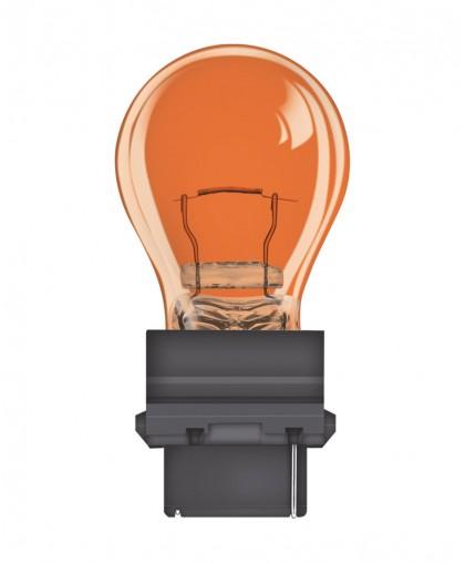 Лампа OSRAM 12V 3157 P27/7W двухконтакт.