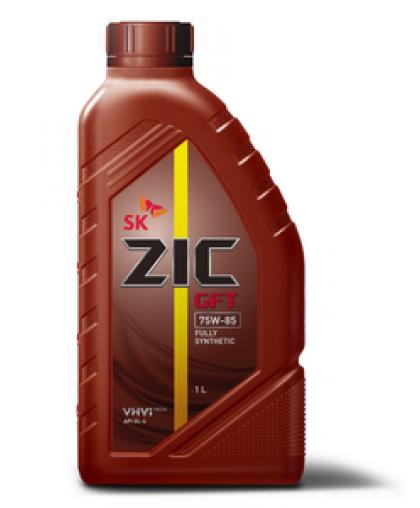 ZIC GFT 75W85 1л