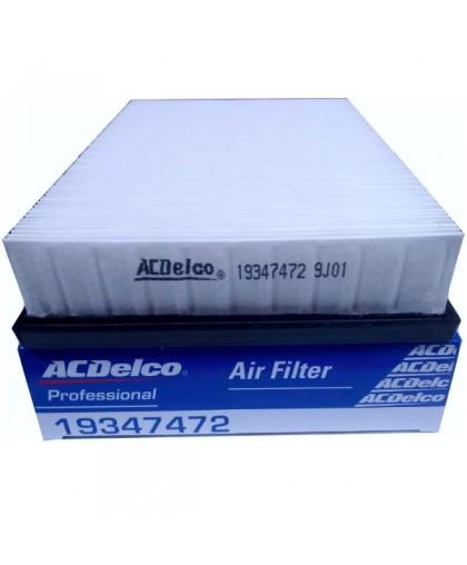 Фильтр возд. ACDelco 19347472 Cobalt