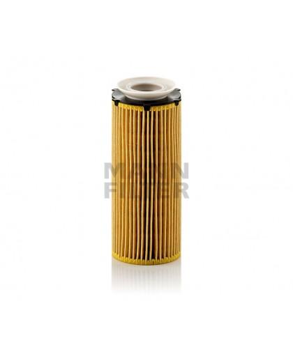 Фильтр масл. BMW 3.0D двиг. N57D MANN-FILTER HU720/3x