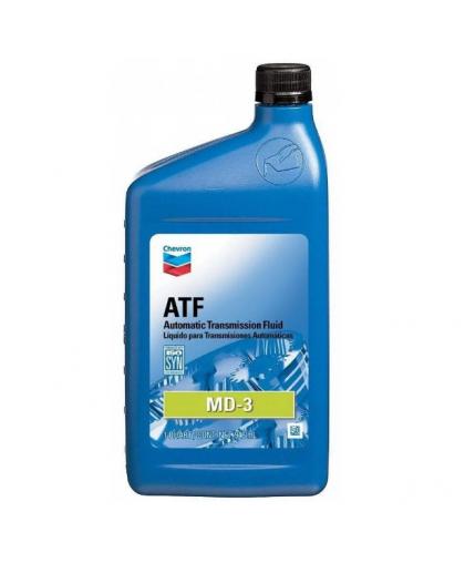 Chevron ATF MD3 1л