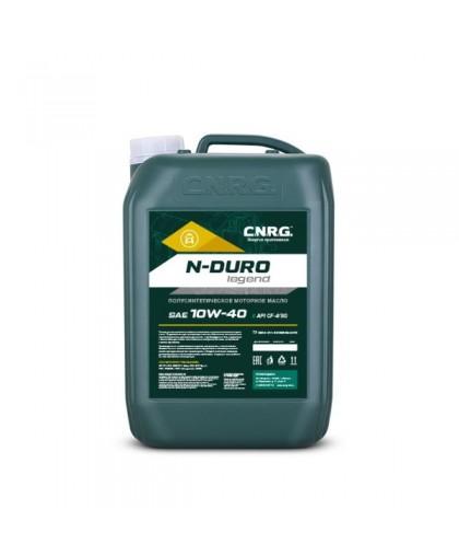CNRG N-Duro Legend 10W40 10л
