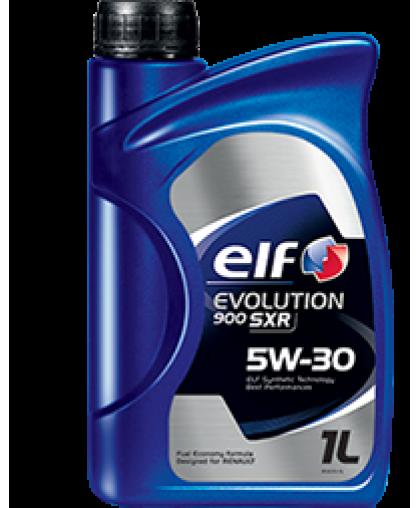 Elf Evolution 900 SXR 5W30 1л
