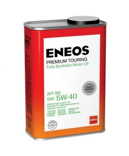 ENEOS Premium Touring SN 5W40 1л