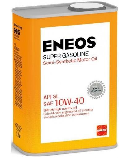 ENEOS Super Gasoline 10W40 1л.