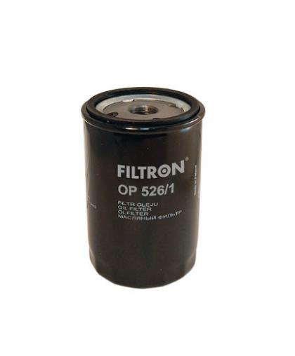Фильтр масл. FILTRON OP 526/1 (=w719/30) AUDI 80/100/A4/A6/PASSAT 1.6