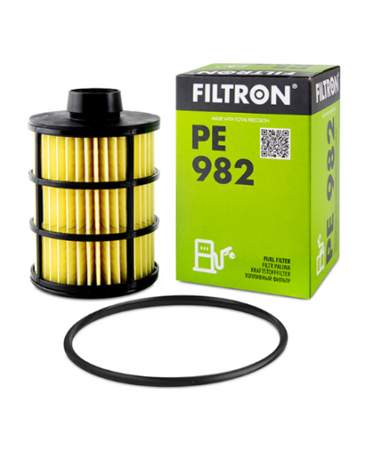Фильтр топл. FILTRON PE982 (=PU723x)