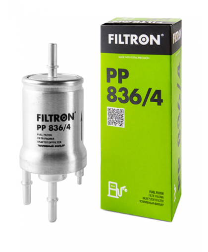 Фильтр топл. FILTRON PP836/4 (=WK69/2)