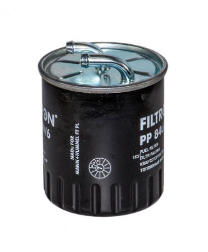 Фильтр топл. FILTRON PP840/6 (=WK820/1)