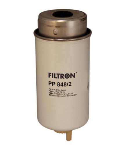 Фильтр топл. FILTRON PP848/2 (=WK8105)