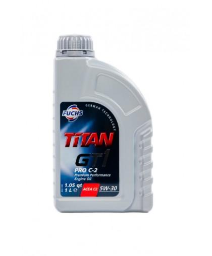 FUCHS TITAN GT1 PRO C-2 5w30 1л