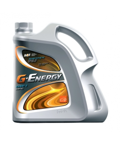 G-Energy Expert G 10W40 4л SG/CD