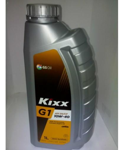 KIXX G1 10W40 1л п/с