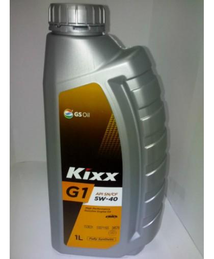 Kixx G1 5W40 1л SN
