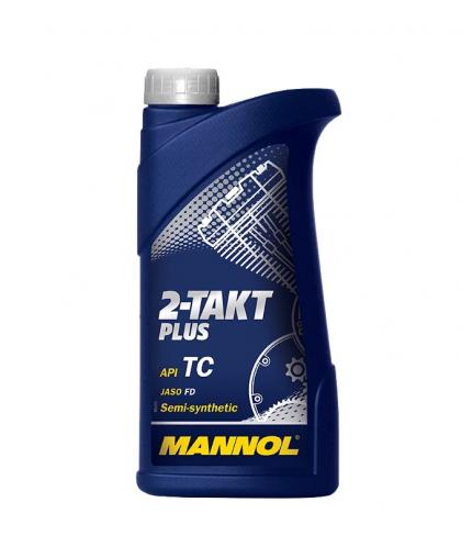 MANNOL 2-TAKT PLUS 1л