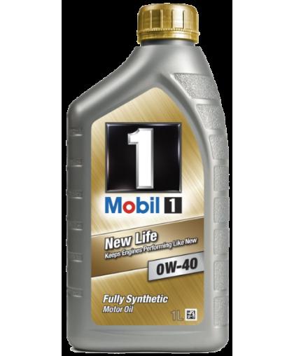 Mobil 1 FS 0W40 1л