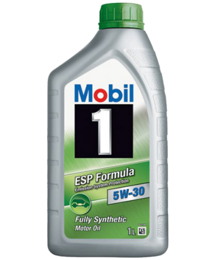 MOBIL 1 ESP 5W30 1л 154279