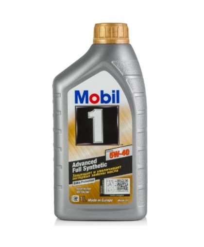 MOBIL 1 FS X1 5W40 1л 153266