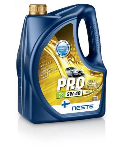 NESTE Pro C3 5W40 4л