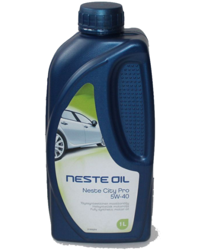 NESTE Pro С3 5W40 1л