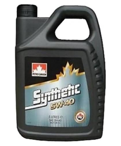 Petro-Canada SUPREME C3-X 5W40 5л