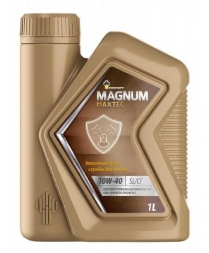 Rosneft Magnum Maxtec 10W40 1 л 40814732