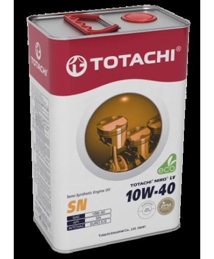 Totachi LV Semi-Sintetic 10W40 4л