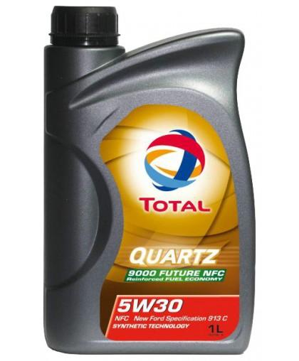 Total Quartz 9000 Future NFC 5W30 1л