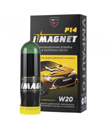 VMPAUTO iMagnet P14 100 мл Стабилизатор HTHS вязкости