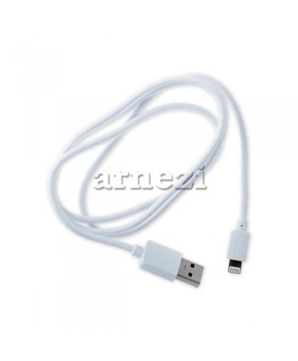 Дата-кабель зарядный Iphone 5/6 1м ARNEZI A0605020