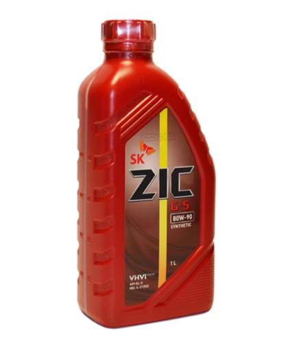 ZIC G-5 80W90 1л