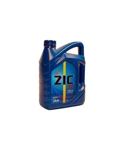 ZIC X5 10W40 6л